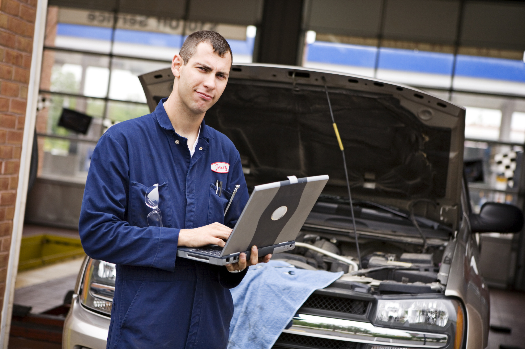 Auto Mechanic majors in college