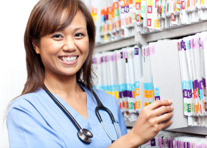 Medical Assistant types of subjects in college